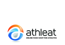 Athleat - £10 Off New Customer Orders Over £50