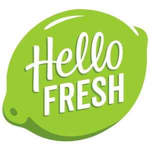 Hello Fresh - 50% Off First Box Orders