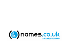 Names.co.uk - 20% Off Orders Over £50