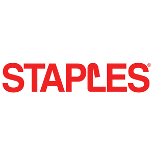 Staples - Save 20% On Selected Staples Own Brand