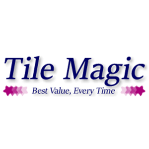 Tile Magic - Exclusive £60 Off Orders Over £600