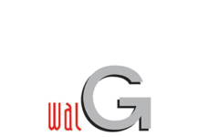 Wal G - £5 Off Orders