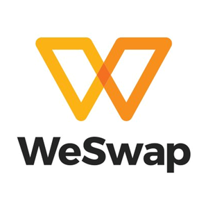 WeSwap - Exclusive Free 7 Day Swap On £50