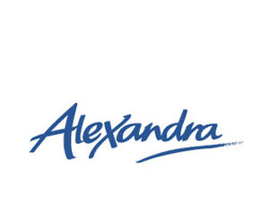Alexandra - Exclusive 12% Off Everything