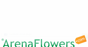 Arena Flowers - Exclusive 15% Off Orders Over £35