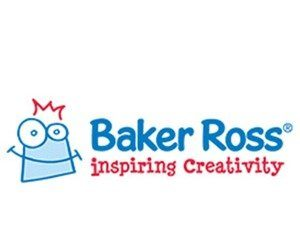 Baker Ross - 15% Off Arts And Crafts