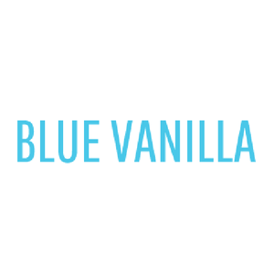 Blue Vanilla - 10% Off New In Collection Orders