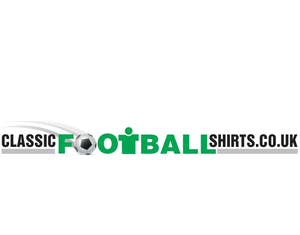 Classic Football Shirts - Free Delivery On Orders Over £50