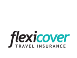 Flexicover - Up To 20% Off Travel Insurance Orders