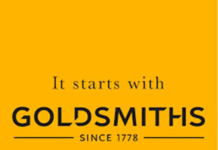 Goldsmiths - 20% Off Selected Jewellery
