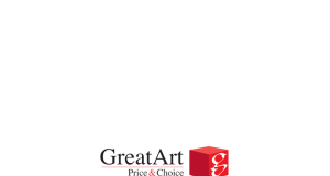 GreatArt - 20% Off Orders Plus Free Delivery