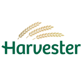 Harvester - £10.99 Evening 2 Course Set Menu Available Daily From 5Pm