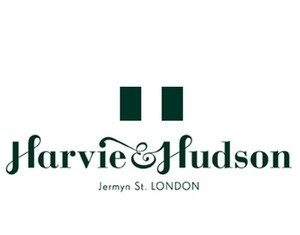 Harvie & Hudson - Up To 81% Off Sale Items