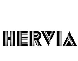 Hervia - Free Delivery On All Orders