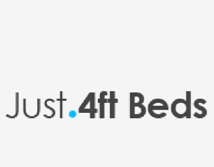 Just 4ft Beds - 3% Off Orders Over £150