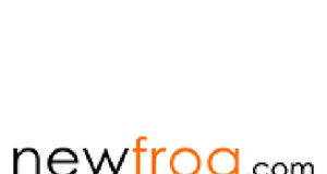 NewFrog.com - $5 Off Orders Over $40