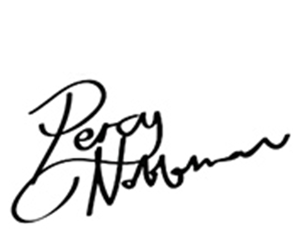 Percy Nobleman - 30% Off When You Spend £24.99 Or More