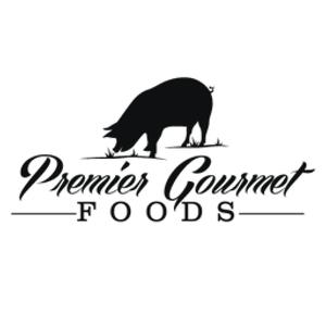 Premier Gourmet Foods - £25 Off First Order