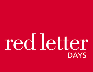 Red Letter Days - Exclusive £20 Off When You Spend £110