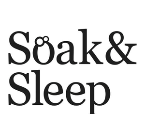 Soak&Sleep - Exclusive 25% Off Full Price Items