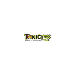 Toxic Fox - 50% Off Selected Novelty Mugs